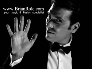 International Professional  Magician and Illusionist